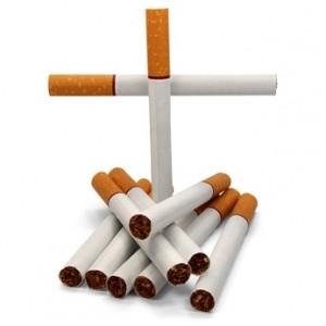 Schluss mit Rauchen: So hören Sie auf