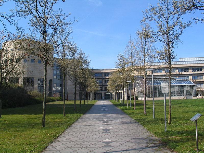 Max-Rubner-Institut Karlsruhe