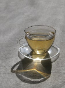 Grüner Tee zum Abnehmen