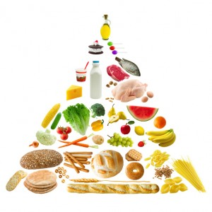 Ernährung bei Gallenproblemen