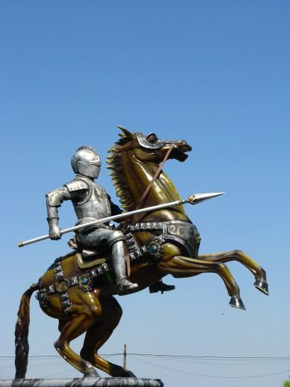 Sport im Mittelalter
